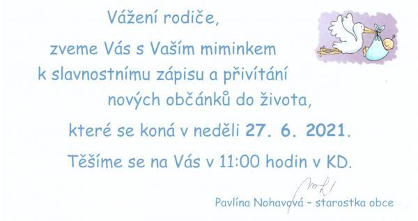 27.6.2021 11:00