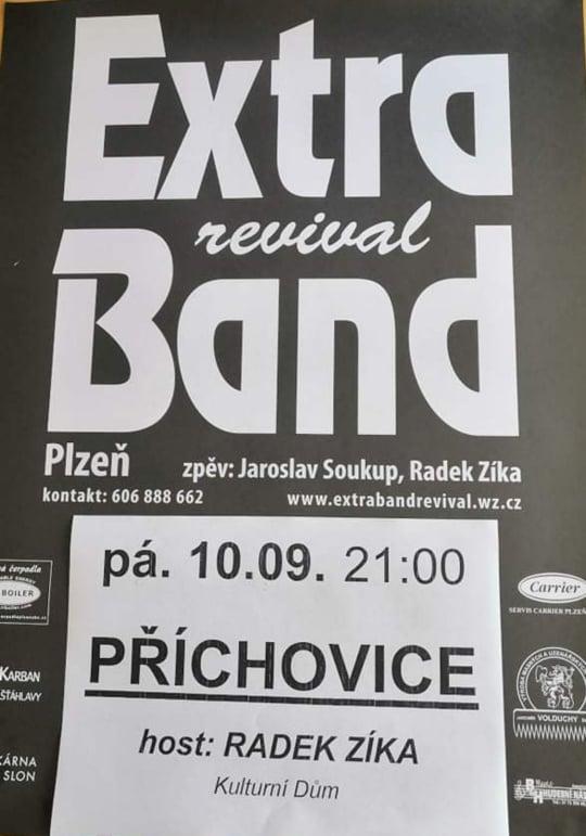 Extra Band